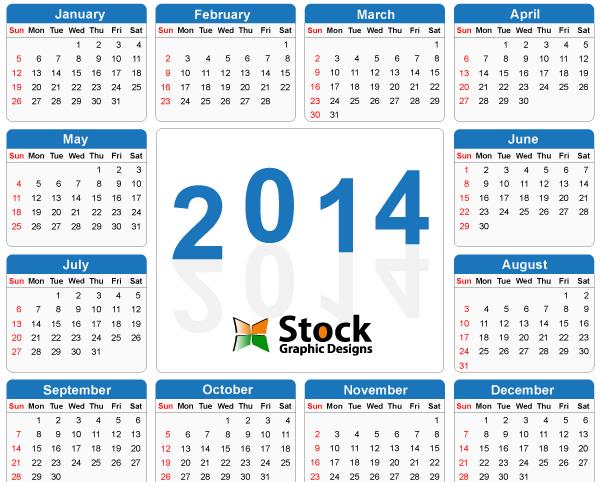 Calendar Design Book Pdf : Calendar vector free download photoshop