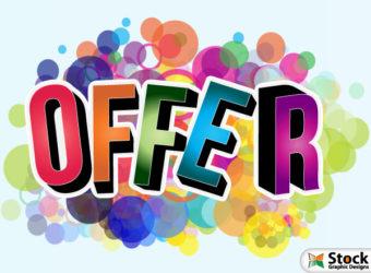 offer-vector-poster